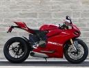 Ducati 1199R Panigale Kurztest in Austin Via MCN