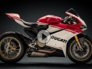 Ducati 1299 Panigale S Anniversario - Beauty Video - Geil!