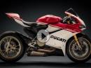 Ducati 1299 Panigale S Anniversario - Beauty Video - Geil!