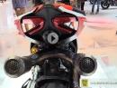 Bikeporn: Ducati 1299 Superleggera - der geilste und teuerste Hintern der Eicma 2016