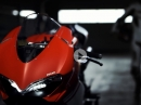 Ducati 1299 Superleggera MY17 Über-Duc - Die stärkste Ducati auf dem Planeten