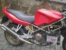 Ducati ST4 916 ohne Verkleidung