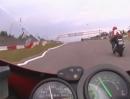 Ducati 4 you Nürburgring GP Strecke 2004