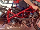 "Ducati 749R Turbo Sound - Duc mit ""Anabolika"""