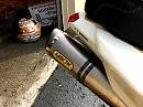 Ducati 848 Arrow Exhaust