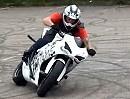 Ducati 848 Crazy Drifting