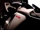 Ducati 848 - Eicma 2007