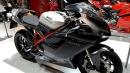 Ducati 848 ein Traum von einem Motorrad
