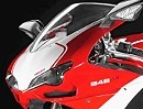 Ducati 848 EVO Corse Special Edition 2012 - Supersportler für die Puristen!