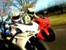 Ducati 848 vs 1098