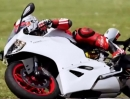 Ducati 899 Panigale - Supersportler in Perfektion