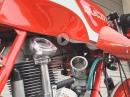 Ducati 900 MHR Baujahr 1983
