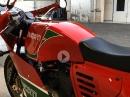 Ducati 900 MHR Bj.: 1983 - Mike Hailwood Replica