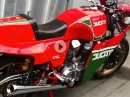 Ducati 900 MHR - Mike Hailwood Replica Bj: 1982