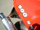 Ducati 900SS mit Micron Race