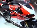Ducati 959 Panigale Corse - ein Traum von Motorrad - Rundgang