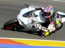 Ducati 959 Panigale Testride via MCN