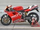 Ducati 996SPS Bj.: 1999 - BikePorn
