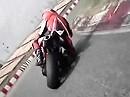 Ducati 999R vs Suzuki GSX-R 1000 Barcelona