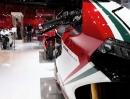 Ducati auf der Intermot Halle 8