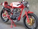 Ducati Carallo Sport by Radical Ducati - schöner Einzylinder