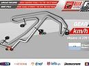 Ducati Casey Stoner presents Misano circuit