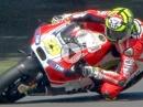 Ducati Corse & Unibat MotoGP 2015 - coole Bilder