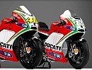 Ducati Desmosedici GP12 Slideshow super Bilder