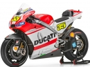 Ducati Desmosedici GP14 MotoGP Vorstellung
