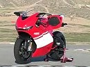 Ducati Desmosedici RR 2009 - Full Test