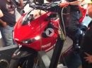 Ducati Desmosedici RR auf der Rolle - abartiger Sound - Entenpelle