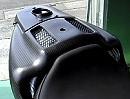 Ducati Desmosedici RR komplett Carbon mit Racing-Anlage - extrem sexy und laut
