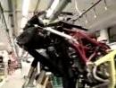 Ducati Desmosedici - The making of