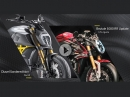 Ducati Diavel 1260 S Black and Steel,  MV Agusta Brutale 1000 RR uvm. Motorrad Nachrichten