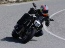 Ducati Diavel 2014 Carbon First Ride via MCN - Ride Like The Devil