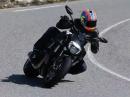 Ducati Diavel 2014 Carbon First Ride via MCN - Ride Like The Devil