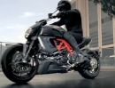 Ducati Diavel Commercial - Hard to be seen