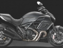 Ducati Diavel Dark - The dark side of power