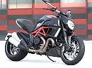 Ducati Diavel - der Film zum Motorrad