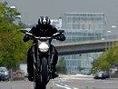 Ducati Diavel - Hard to be seen, easy to be noticed