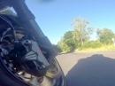Ducati Diavel Impressionen einer Cruiser Ausfahrt - Streetassault