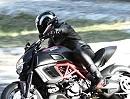 Ducati Diavel - Powercruiser von Ducati - offizielles Video
