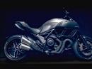 Ducati Diavel Titanium - edel und limitiert auf 500 Stück