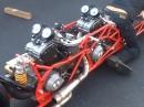Ducati Dragster - Doppelt hält besser - Böses Teil