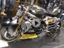 Ducati 'draXter' erste Bilder von der Motor Bike Expo 2016 / moto.it