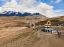 Gewaltig! Ducati Dream Tour Indien 2019 durch das Spiti Valley, Himalaya