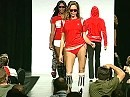 Ducati Fashion Show