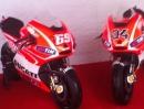 Ducati GP13 Desmosedici MotoGP - Wrooom 2013 Madonna di Campiglio