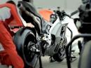 Ducati GP15 Desmosedici - die 2015er Waffe für die MotoGP - Forza