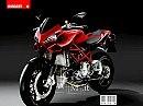 Ducati Hyperfighter / Ducati Streetfighter - sieht sie so aus?